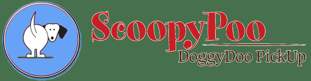 Scoopy Poo DoggyDoo Pickup company logo