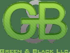 Green and Black LLC company logo