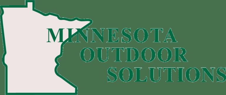 Minnesota Outdoor Solutions company logo