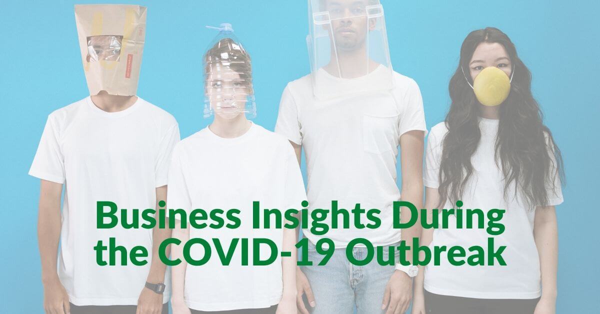 Different types of business owners and their insights during this COVID-19 outbreak