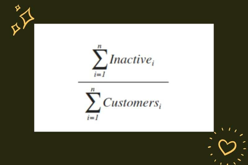 Predictive Method Formula