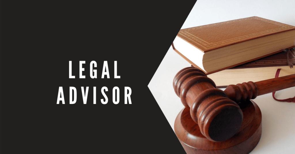 Legal Expert Advisor