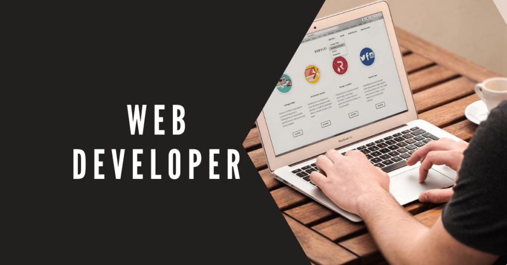 Front-end and Back-end Web Developer