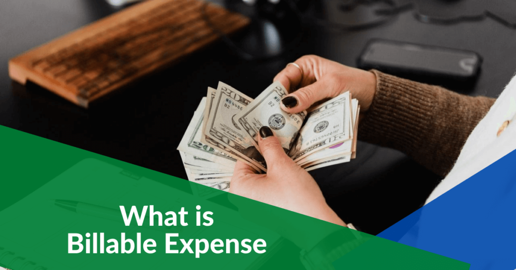 What is Billable Expense Income