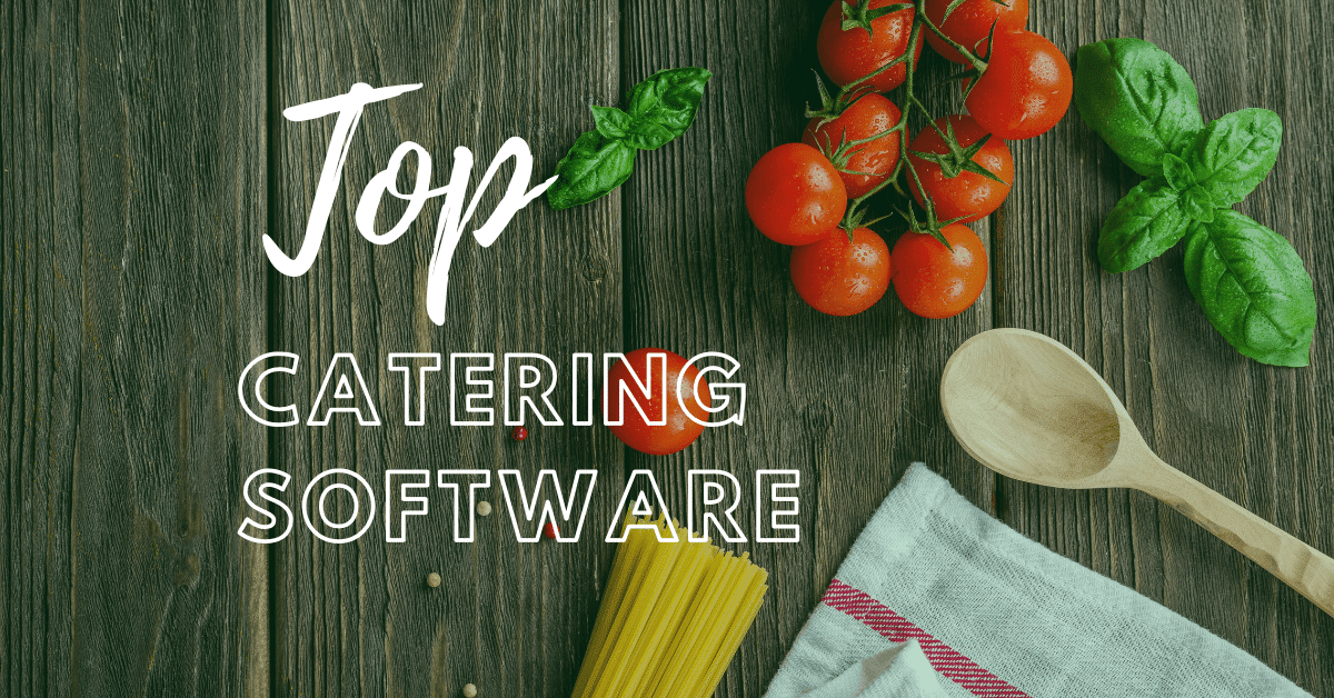 Top Catering Software